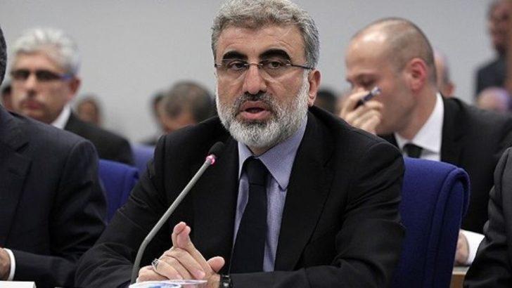 Taner Yıldız'dan 'istifa' açıklaması