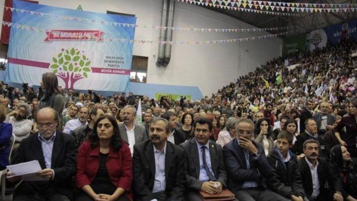 Kobani olaylarında hatalı olan partiden uzaklaştırılacak