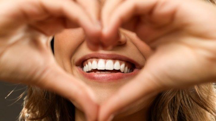 Sevgililer günü yaklaşırken ağız ve diş sağlığında dikkat etmeniz gereken 5 temel nokta