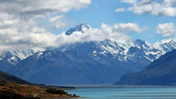 Zelandiya: 8. kıta bulundu mu?
