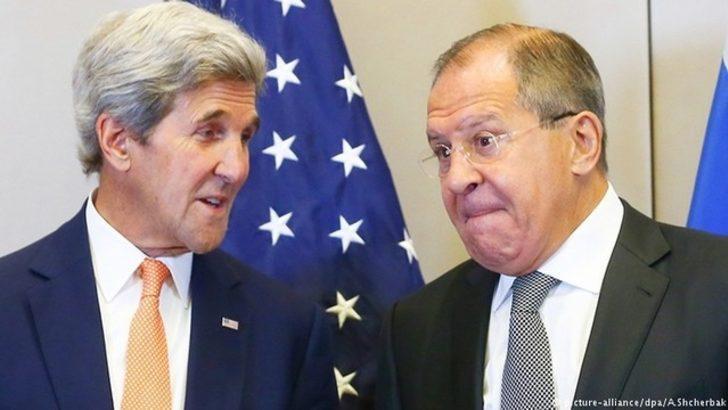 ABD Suriye ateşkesinin ayrıntılarını açıklayacak