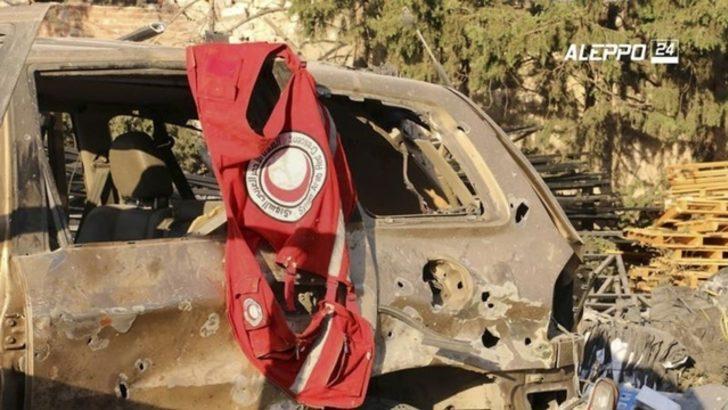 Suriye'de Ateşkes Sonrası Ne Olacak?