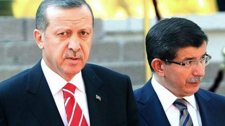 AKP'de Tayyip Erdoğan- Ahmet Davutoğlu krizi neden başladı, nasıl bu noktaya geldi?