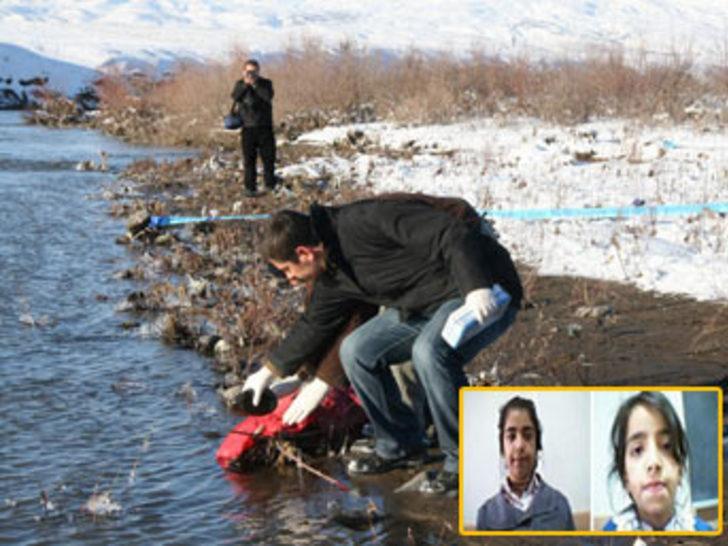 Kayıp kuzenlerden Zeynep'in de cesedi bulundu