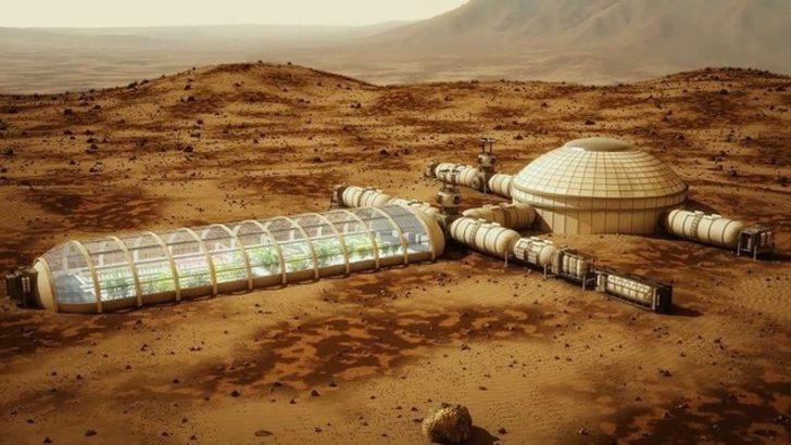 Elon Musk Mars'ın nasıl kolonileştirileceğini açıkladı