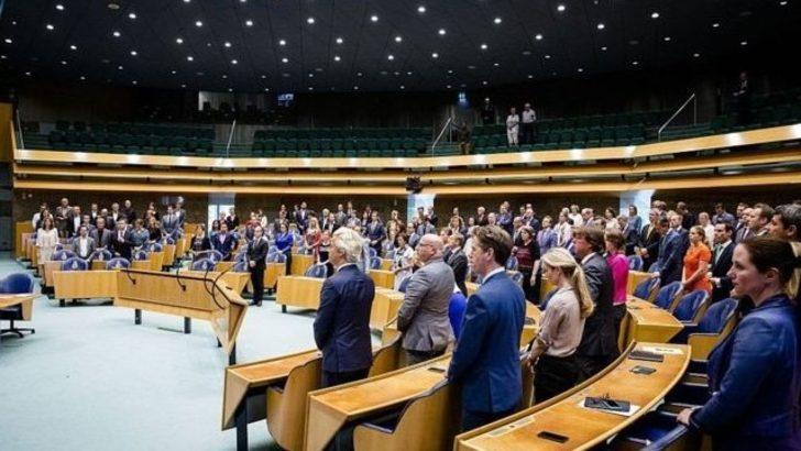 Hollanda Meclisi: Türkiye'ye AB yardımları dondurulsun