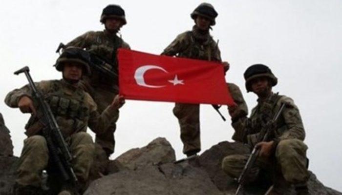 Türkiye'nin yurtdışındaki ilk askeri üssü: Afrika Boynuzu