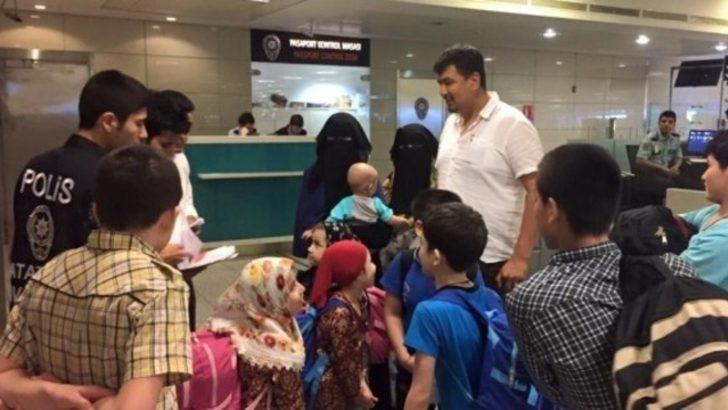 Yavuzarslan, Tayland'daki Uygur Türklerinin Türkiye'ye geldiğini açıkladı