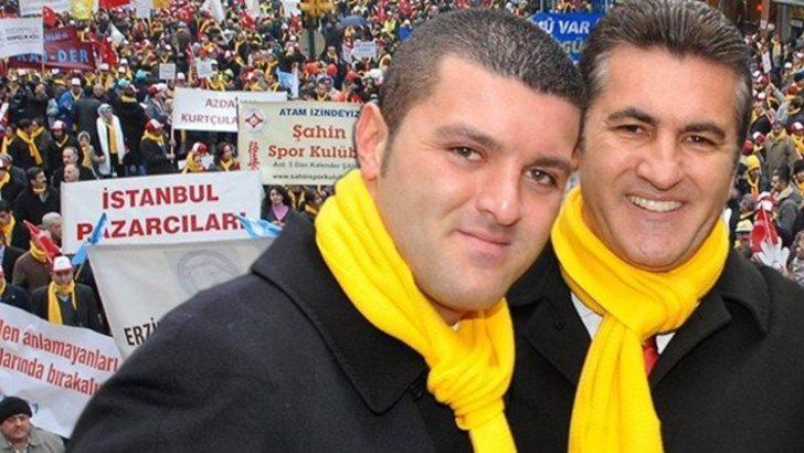 Emir Sarıgül'ün yerine Avukat Uğur Erhan Dinçer atandı