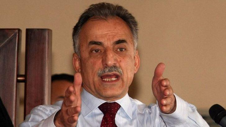 Karayalçın'dan Şişli Belediyesi'ndeki tartışmalara ilişkin açıklama