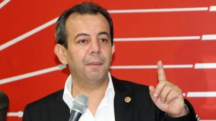 Bolu Valisi Baruş, CHP'li Özcan'a 100 bin liralık dava açtı