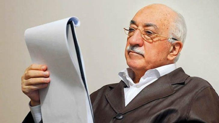 Fethullah Gülen ve Emre Uslu'ya tutuklama kararı