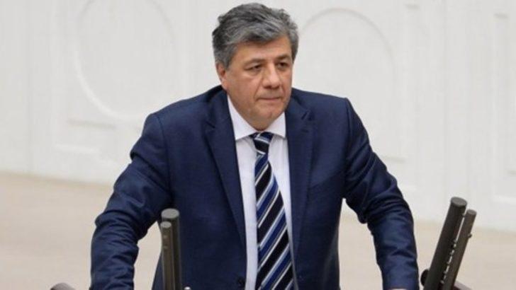 Mustafa Balbay CHP Genel Başkanlığı'na aday oldu