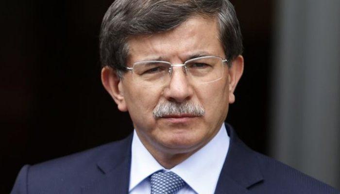 Ahmet Davutoğlu'ndan Fethullah Gülen açıklaması