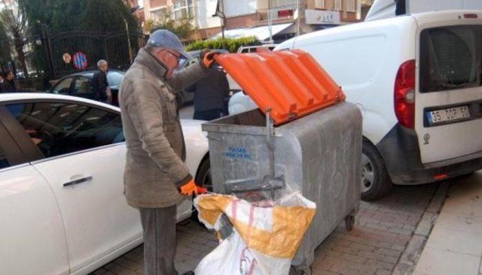 Sokakta kağıt toplayanlara yönelik düzenleme fırsatçılara yaradı