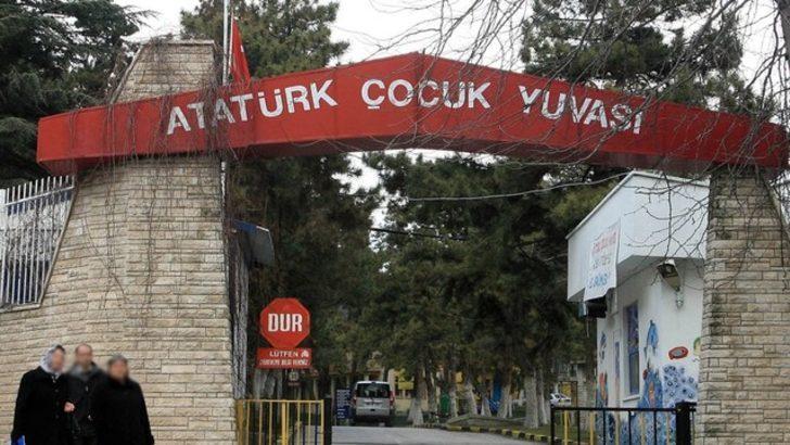 Atatürk'ün emriyle açılan Cumhuriyet'in ilk çocuk yuvası kapatılıyor
