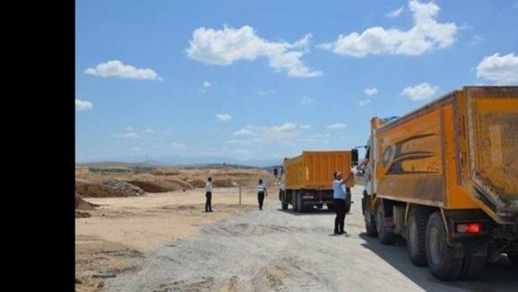 İstanbul'da 'ölüm taşıyan kamyonlar'a nefes kesen operasyon