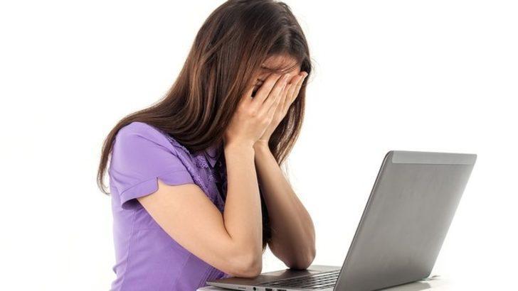 İnternette sanal zorbalara 4 saatte fren