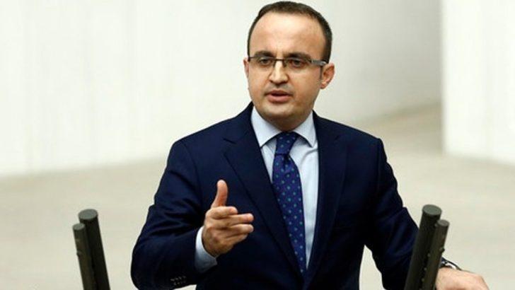 AK Parti'den kritik OHAL açıklaması