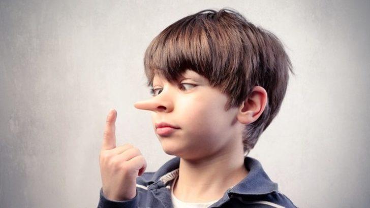 Katı ebeveynler çocuklarının yalancı olmasına neden oluyor