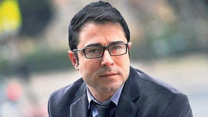 FETÖ'dan Tutuklanan Atilla Taş'tan Olay Yaratacak Açıklamalar!Neler Söyledi?