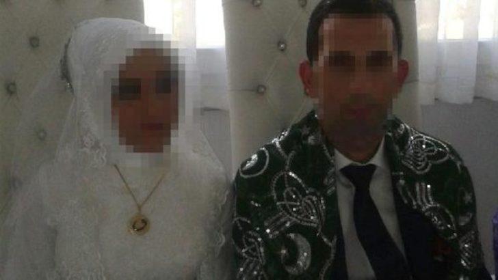 İmam nikahlı eşe 'kezzaplı' işkence: Cinsel bölgesini yaktılar