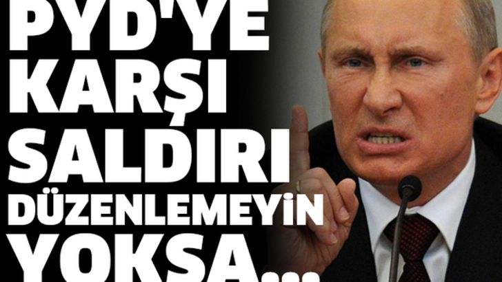 Rusya'dan FLAŞ Türkiye Açıklaması Neler Söyledi?