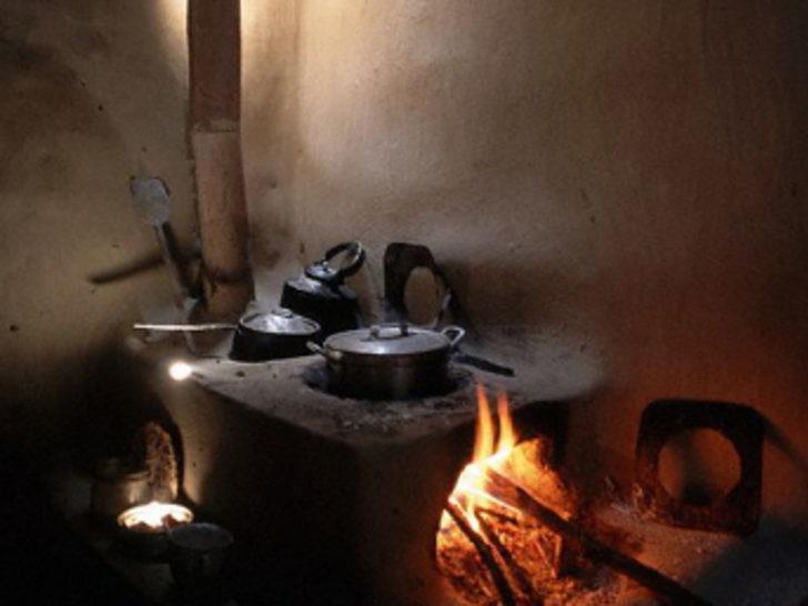 Karaman'da soba zehirlenmesi: 1 ölü