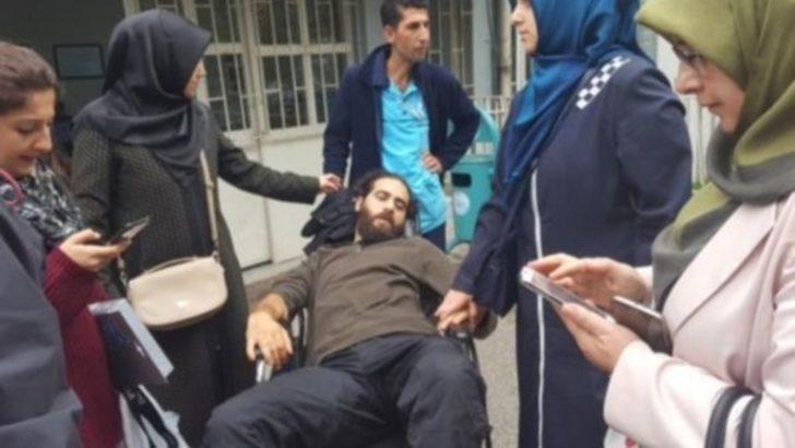 HDP'li Hüda Kaya'nın oğlunun gözaltında omurgası kırıldığı iddia edildi