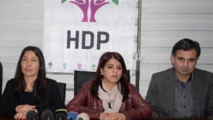 HDP'li Leyla Birlik için 37 yıl hapis istemi