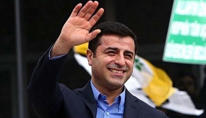 HDP'de son dakika gelişmesi! Selahattin Demirtaş bırakıyor mu?