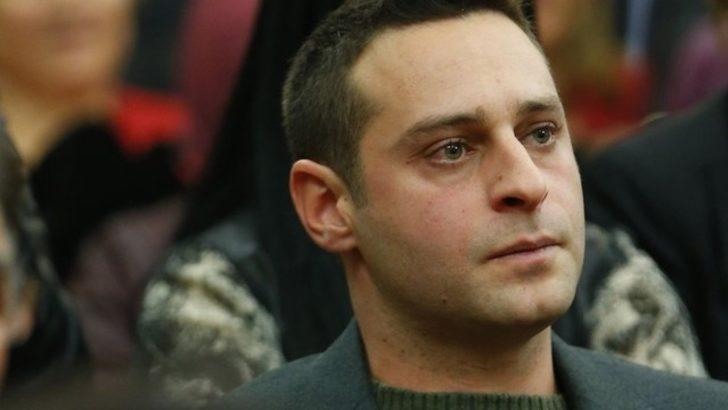 Kerem Kılıçdaroğlu ODTÜ'de hoca oldu