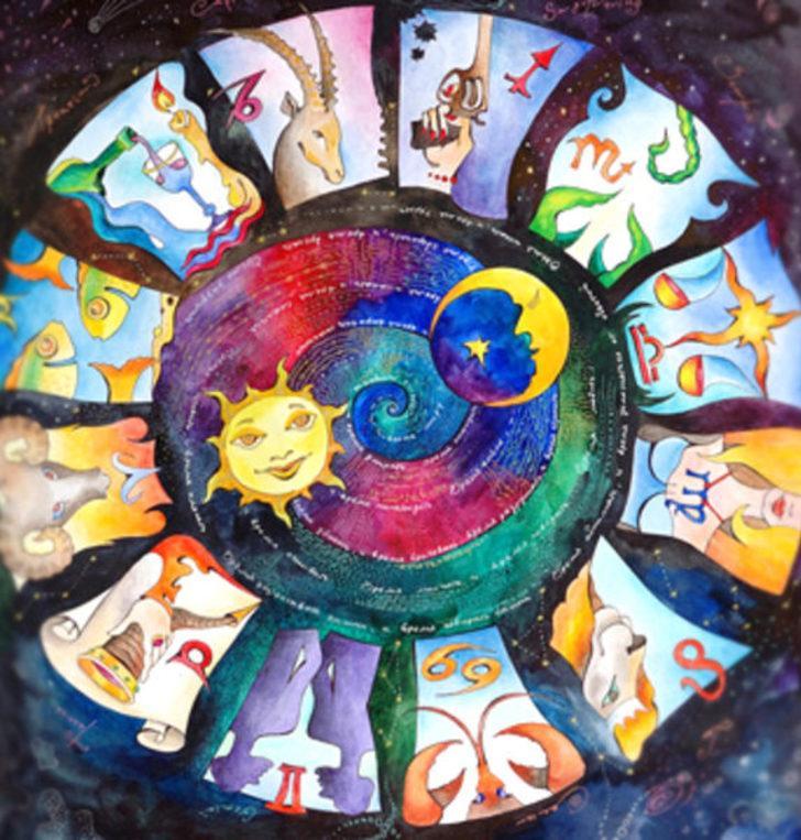 Günlük burç yorumları 25 Mart Çarşamba - Yeni Ay döneminde burçları neler bekliyor?
