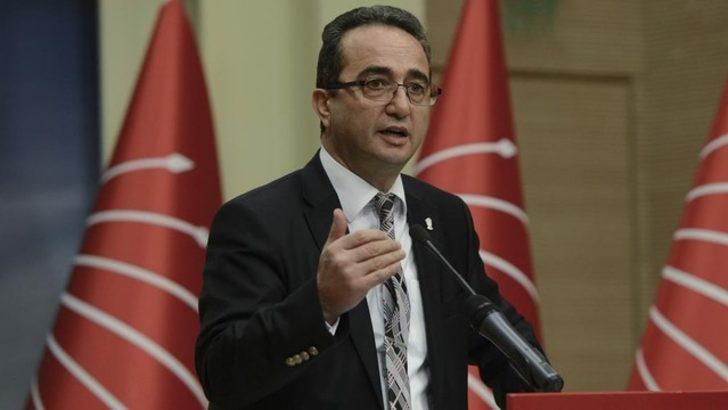 CHP'li Tezcan'dan Darbe Komisyonu'nun raporuna eleştiri