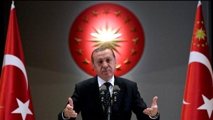Cumhurbaşkanı Erdoğan'dan 15 Temmuz'a özel profil fotoğrafı