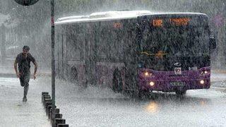 29 Ekim'de hava durumu nasıl olacak? Meteoroloji'den İstanbul, Ankara ve İzmir uyarısı