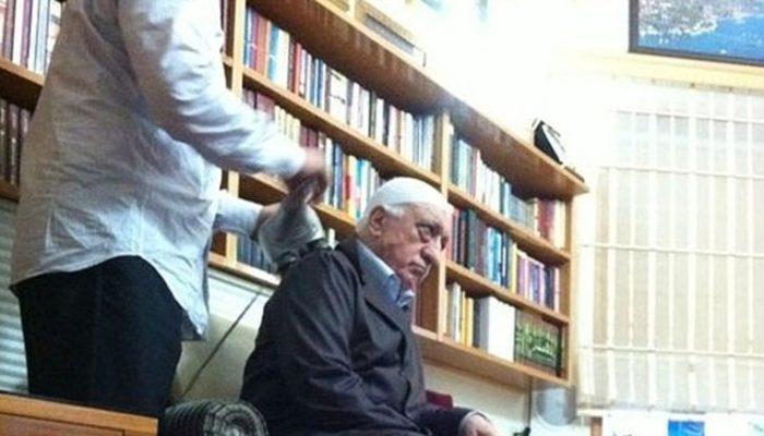 Fetullah Gülen'in yeni görüntüleri ortaya çıktı!