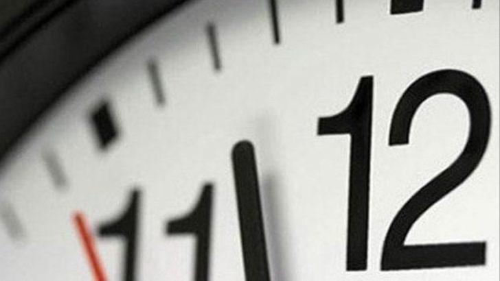 'Saat kaç? Saatler geri alındı mı?' Kafalar karıştı
