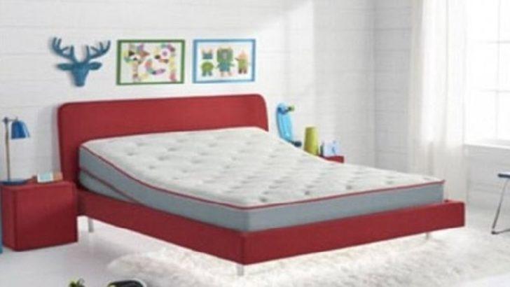 Türklerden akıllı yatak
