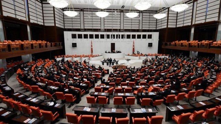 Tuğrul Türkeş ihraç edildi HDP 3. parti oldu