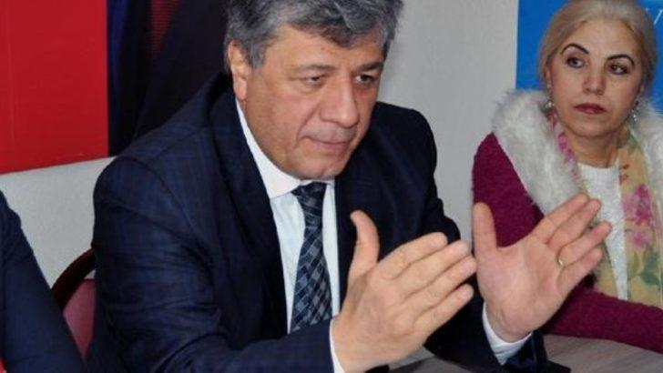Balbay: Cumhurbaşkanı AKP'nin Cumhurbaşkanı olmuştur