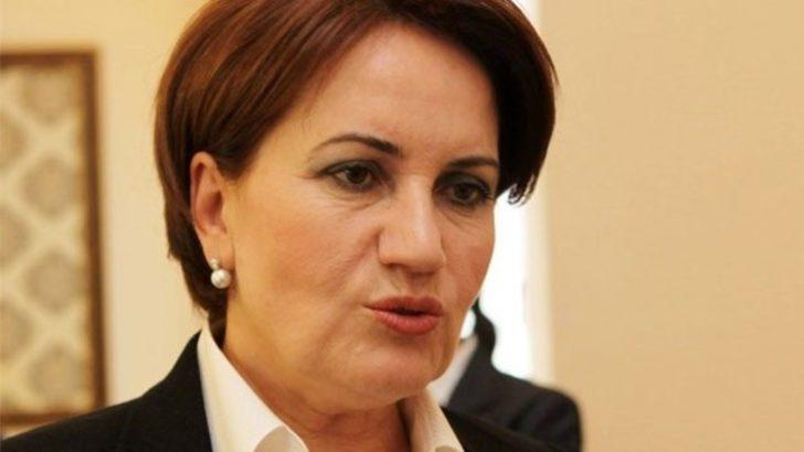 MHP'de Meral Akşener liste dışı bırakıldı