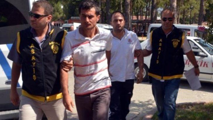 Adana'da 'uzun far' cinayeti