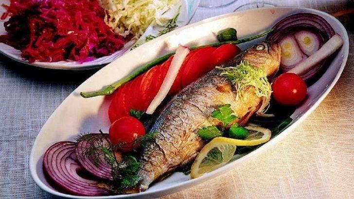 Salata tarifleri ile kendinize nefis salatalar hazırlayın