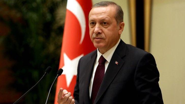 Erdoğan: Onlar inadına mini etek, dekolte desin biz...