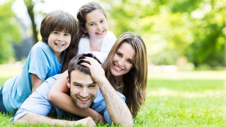 Vajinismustan sonra evli, mutlu ve çocuklu çiftlere