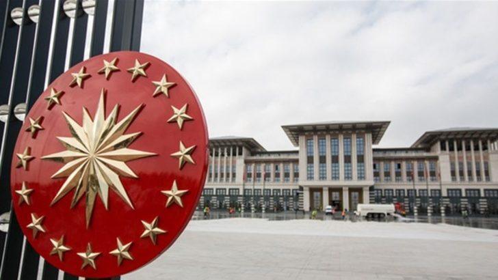 Erdoğan milletvekilleri ile komisyon başkanlarını ağırladı