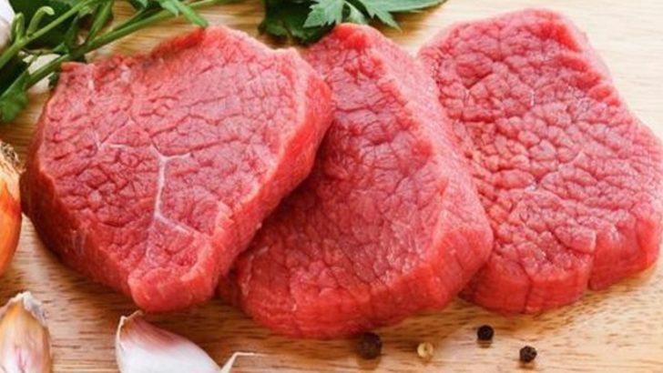 Kırmızı et kansere neden olur mu?