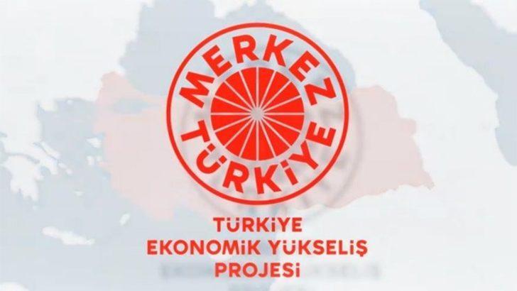 CHP Genel Başkanı Kılıçdaroğlu Merkez Türkiye Projesini anlattı