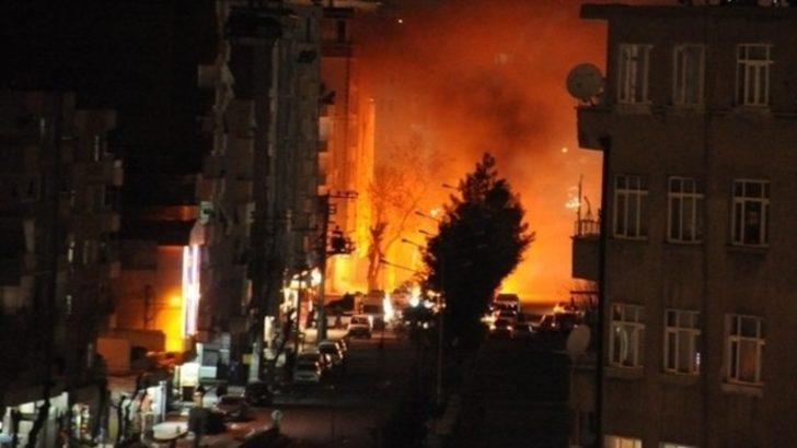 Diyarbakır'da son dakika: 3 terörist öldürüldü